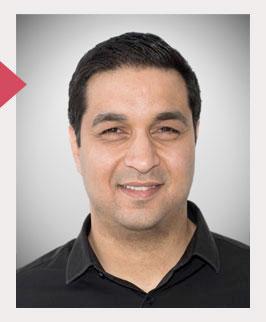 Asif Hussain